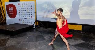 Презентация ASTANA ARTFEST прошла в Алматы